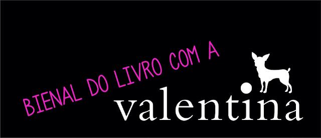 Editora Valentina na Bienal?