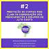 #MapadoDescasoDMBR: Objetivo2 - Prestação de contas mais clara da dispensação dos medicamentos e insumos de alto custo