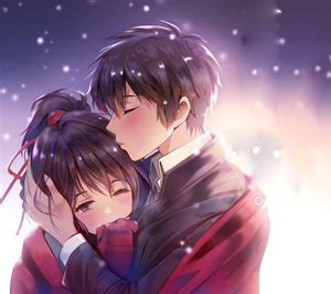 cute lover cute anime girl wallpaper