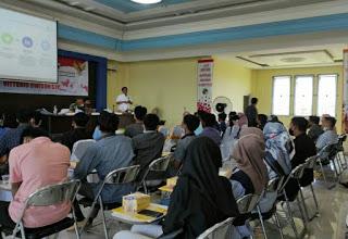 Anggota DPRD Lampung Sosialisasikan Wawasan Kebangsaan