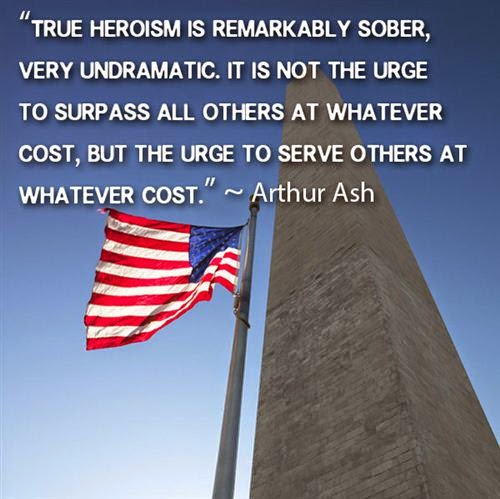 Top 20 Latest And Famous Veterans Day Quotes And Poems