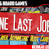 One Last Job Kickstarter Preview
