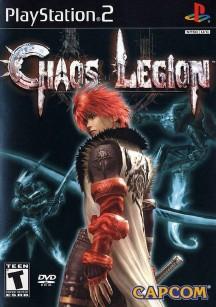 Chaos Legion PS2 Torrent