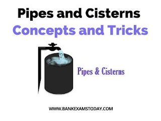 pipes and cisterns