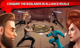 Into the Badlands Blade Battle MOD APK Terbaru 2017 (Mod Money)