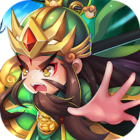 Three Kingdoms: The New War Mod Apk