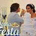 Nossa Festa: Casamento de Amanda e Carlos