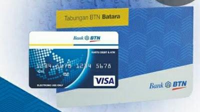 kode bank btn batara