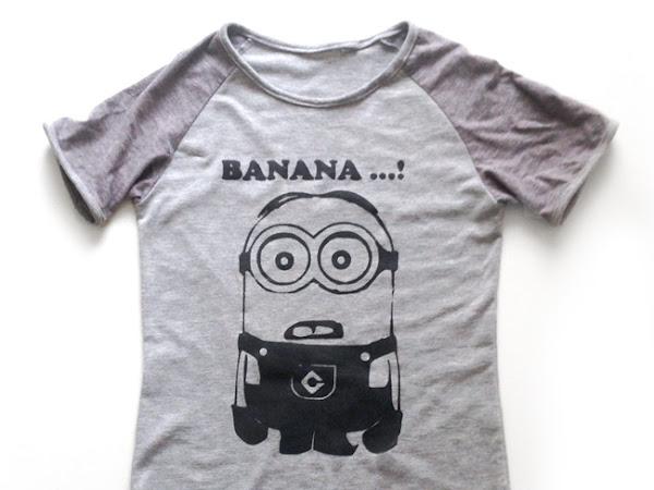 Minions Shirt