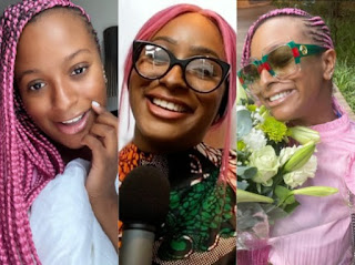 DJ Cuppy Nigerians Wacky N1million Jollof Rice