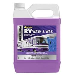 Buy RV Wash & Wax