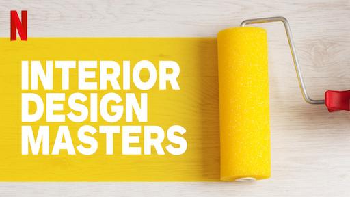 Magos da decoração, Interior designer Master