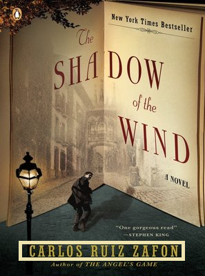 download The Shadow of the Wind free pdf