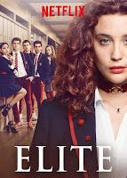 Elite Season 1 Dual Audio [Hindi-DD5.1] 720p HDRip
