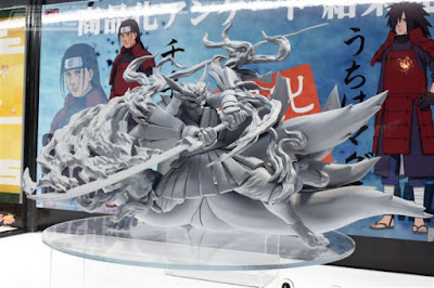 Nuevas figuras anime mostradas en la MegaHobby EXPO 2018 Autumn.