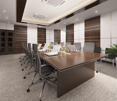 Sự phù hợp của thiết kế ghế phòng họp đối với nhu cầu sử dụng