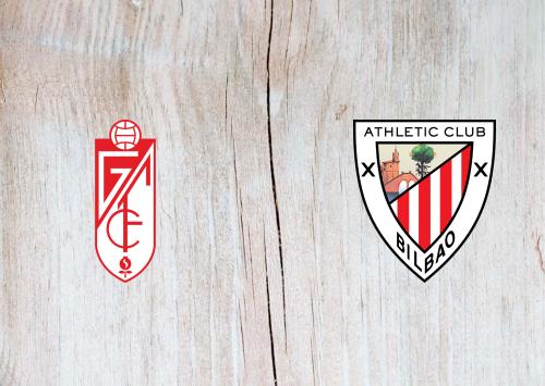 Granada vs Athletic Club -Highlights 19 July 2020