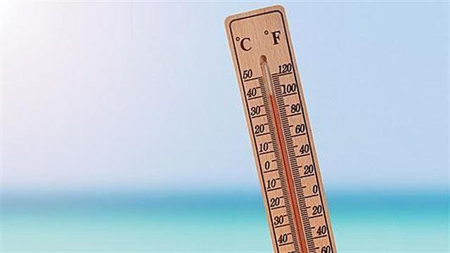 Τους 42°C έφτασε η θερμοκρασία  - Έντονο το αίσθημα δυσφορίας και στην Αργολίδα