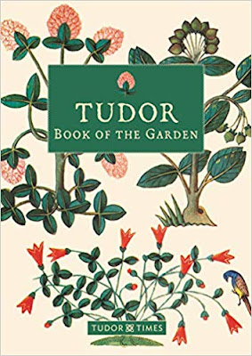 Book Launch: Tudor Book Of The Garden