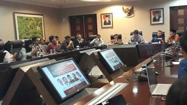 KASN Sebut 90 Persen Kementerian Era Jokowi Diduga Jual Beli Jabatan