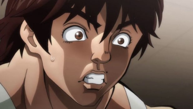 Baki Episode 13 Subtitle Indonesia