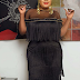 Sikiratu Sindodo Stuns In New Photos As She Adds Another Year