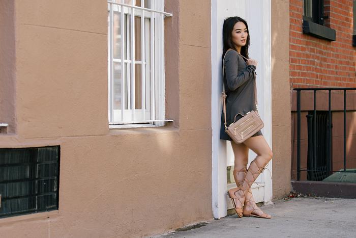 Stylinity blogger