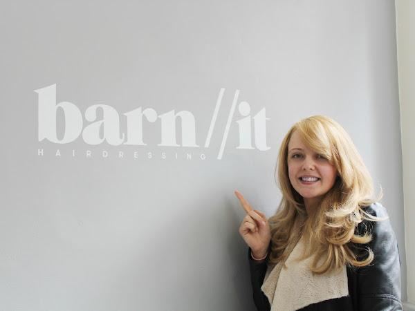 Barn // It Manchester