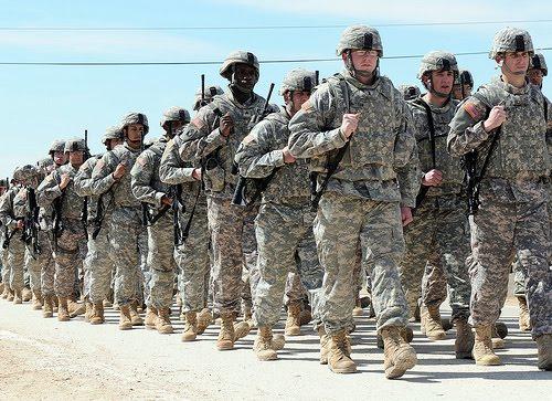 Rusia Sebut AS Ubah Basis Militernya untuk Latih Teroris