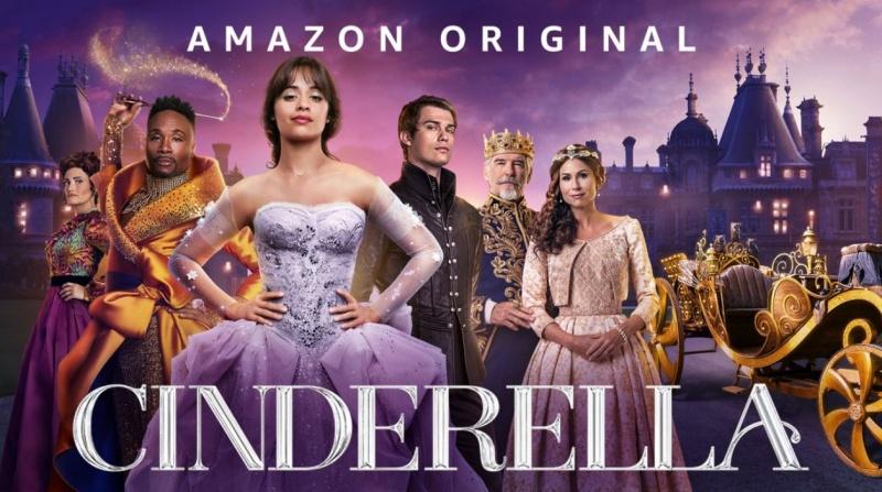 Cinderella, Comedy, Family, Fantasy, Musical, Romance, Movie Review by Rawlins, Rawlins GLAM, Rawlins Lifestyle