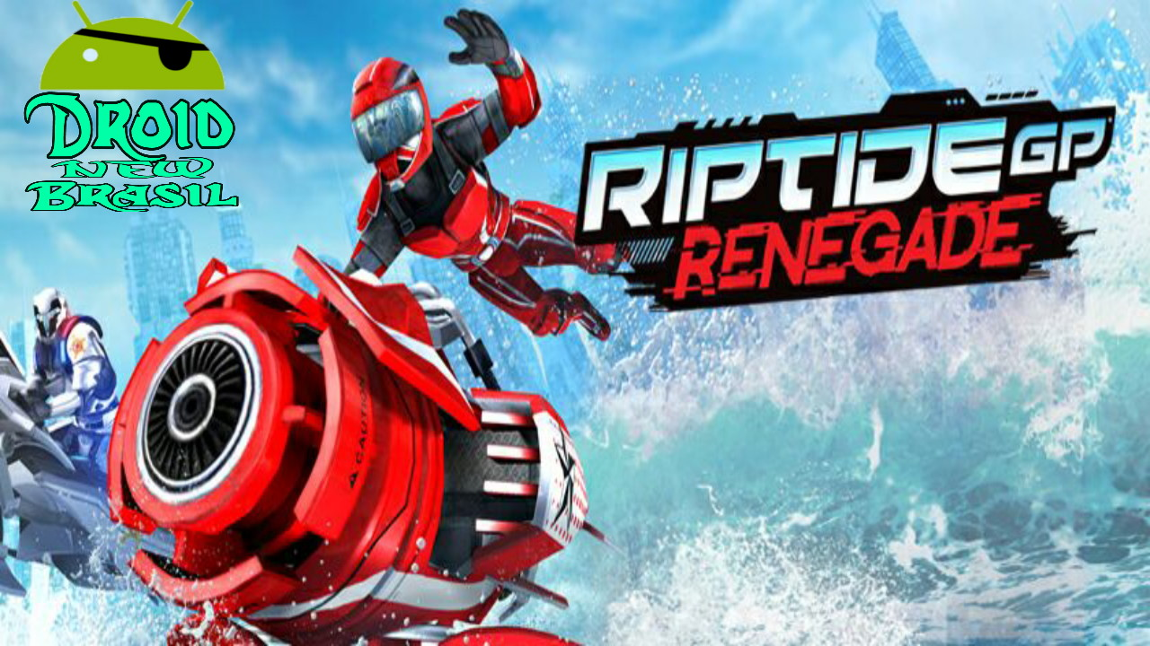 Download Riptide GP: Renegade v1.2.0 [APK/MOD]