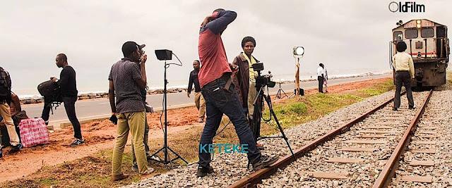 """""""Keteke"""" Kick Starts Media Tour Come January 9"""