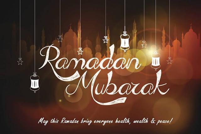 Ramadan-Mubarak-Status