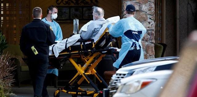 Kasus Bertambah, Amerika Berpotensi Menjadi Pusat Wabah Baru Virus Corona
