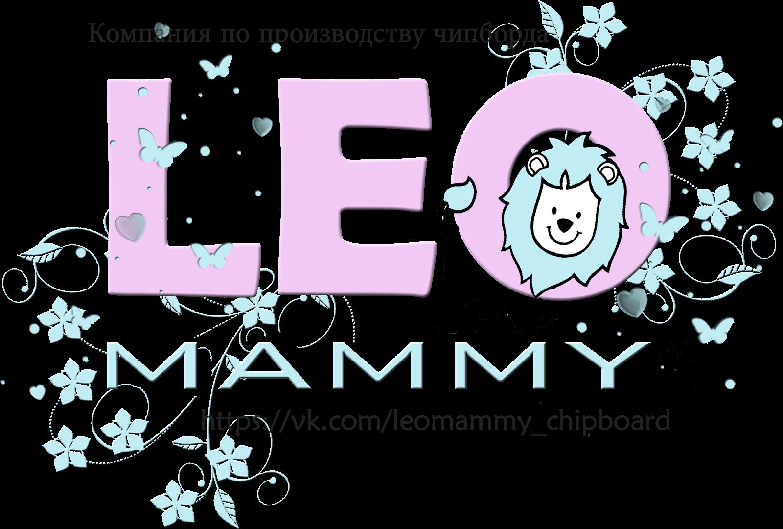 Чипборд от Leomammy