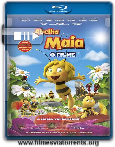 A Abelha Maya – O Filme Torrent – BluRay Rip 720p e 1080p Dual Áudio