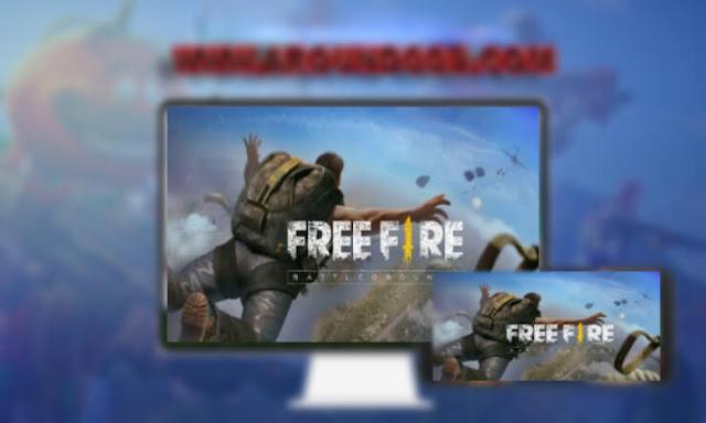 تحميل فري فاير apk ارض العجائب للكمبيوتر | Free Fire PC