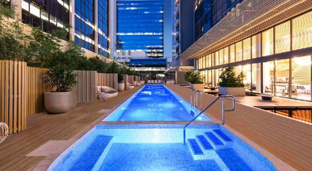 Skye Suites Sydney Raih The Best Technology Hotel di HM Awards 2019