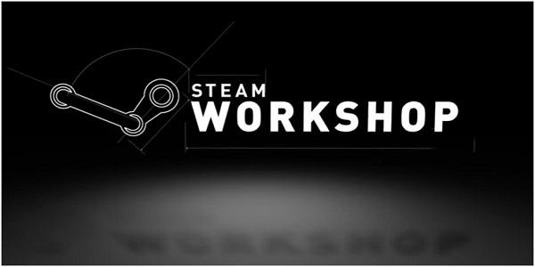 Steam Workshop revisará el contenido lanzado para los juegos de Valve