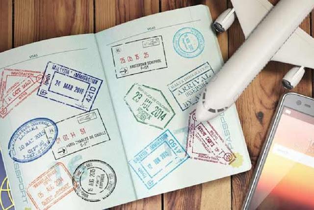 Pembuatan Visa Turis Dan Kerja