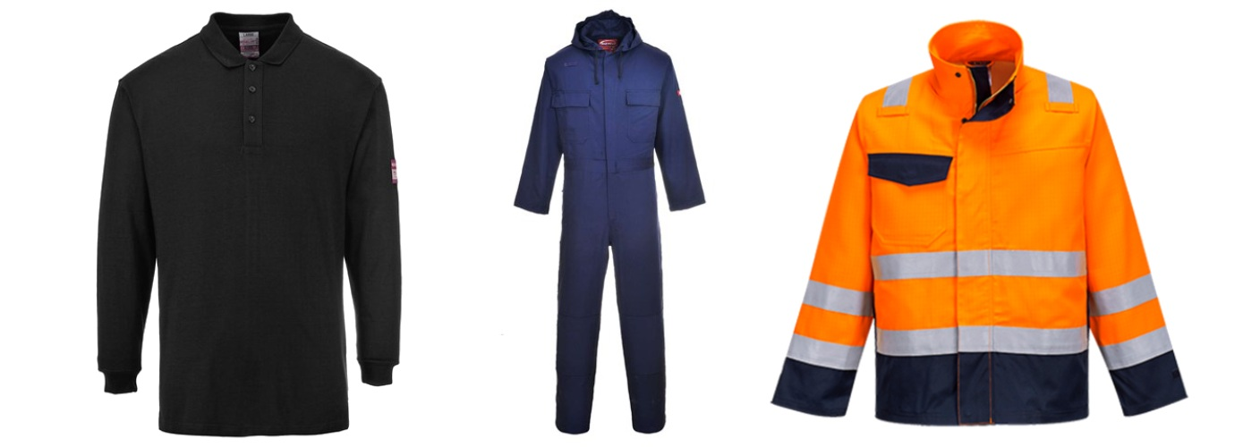 Portwest Flame Resistant Workwear