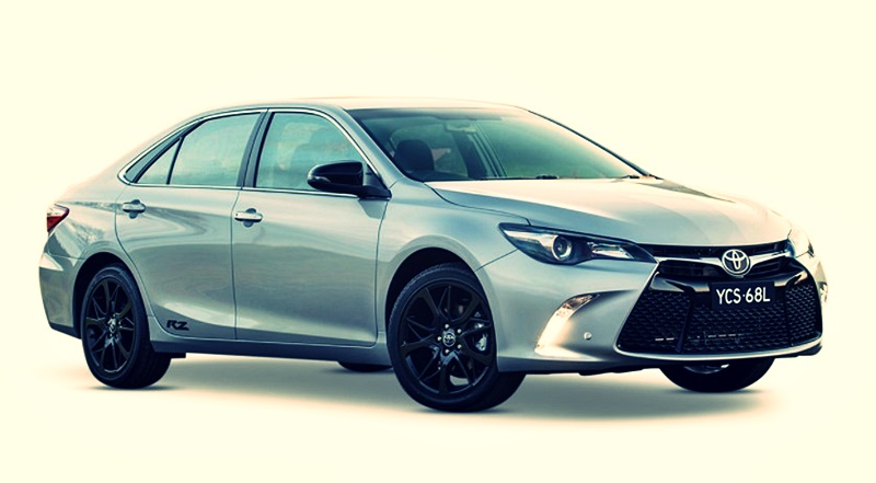 2018 Toyota New Camry Price and Hybrid