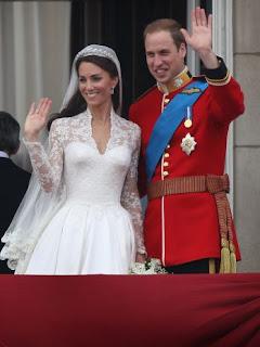 13 Exposição em Londres: Casamento Real
