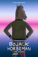 Episodios finales de BoJack Horseman