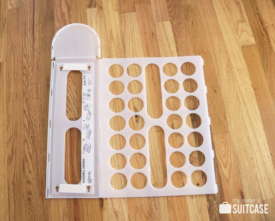 Ikea Rationell Variera Plastic Bag Dispenser  Nazarm.com
