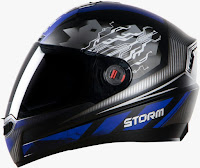 Steelbird Premium ST-ST-002-C Full Face