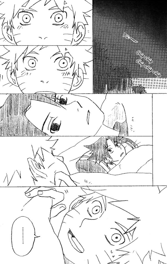 Hình ảnh  NaruSasu4ever %2525252013%25252520Year old%25252520Report 003 in Naruto Doujinshi - White paper
