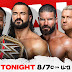 WWE Monday Night Raw 18.10.2021   Vídeos + Resultados