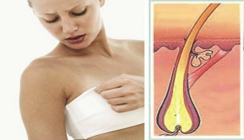 If You Have Small Hairs On Your Chest, Read This Urgently!