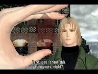Videojuego Shadow of Memories